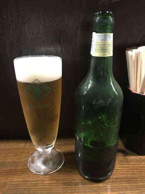 スープメンハートランドビール