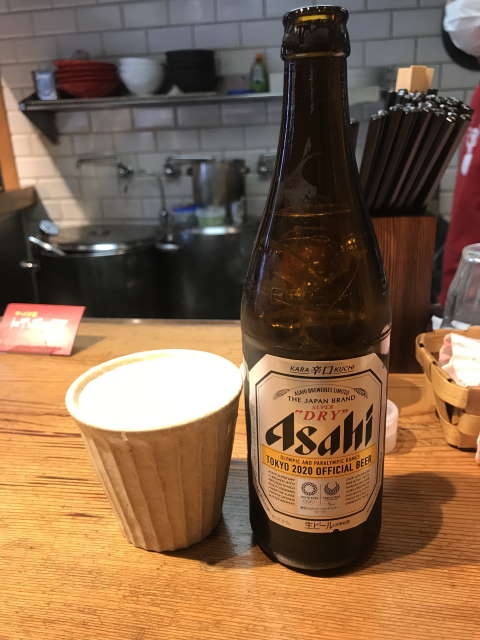トイボックスビール