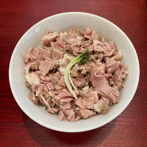神保町黒須肉飯
