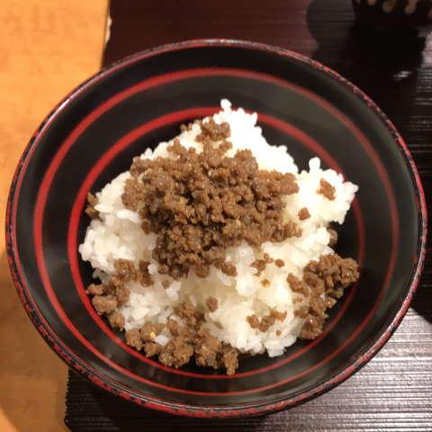 麺みつヰご飯大