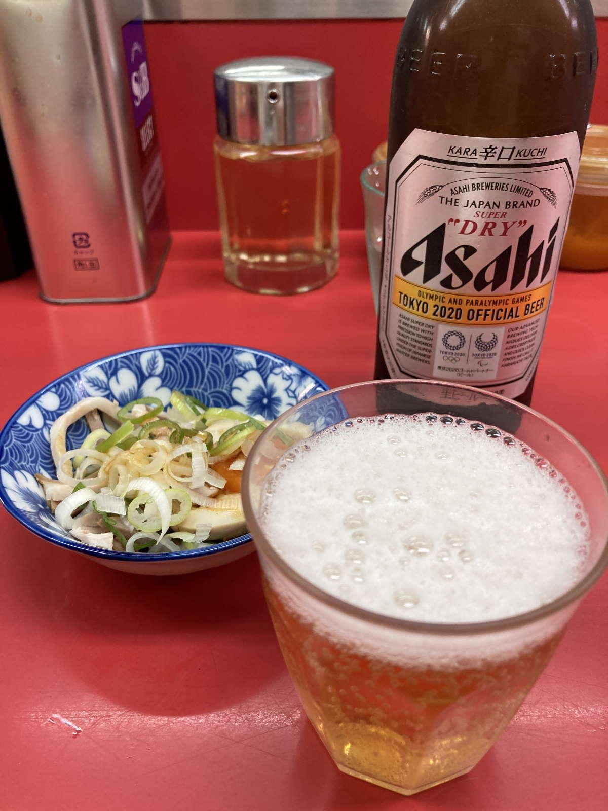 杉田家ビール
