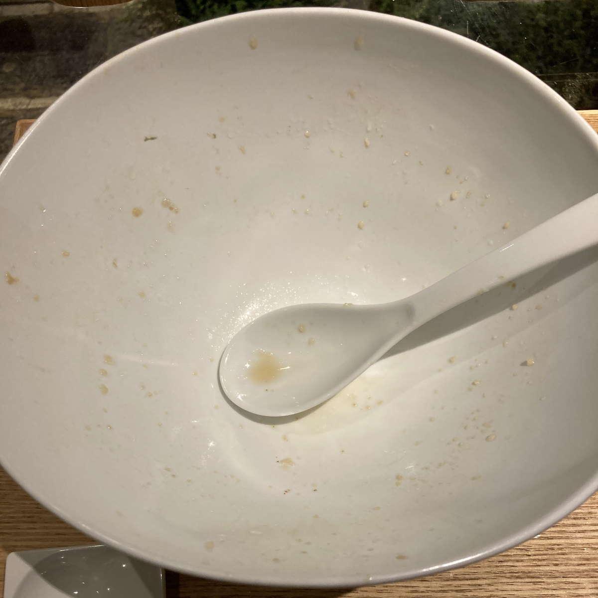 Japanese Ramen Noodle Lab Q空丼