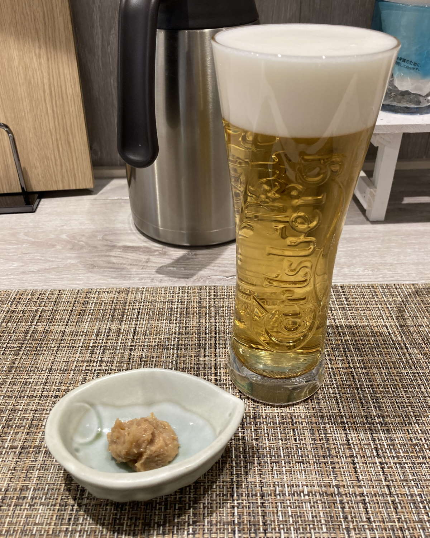 LOKAHI生ビール