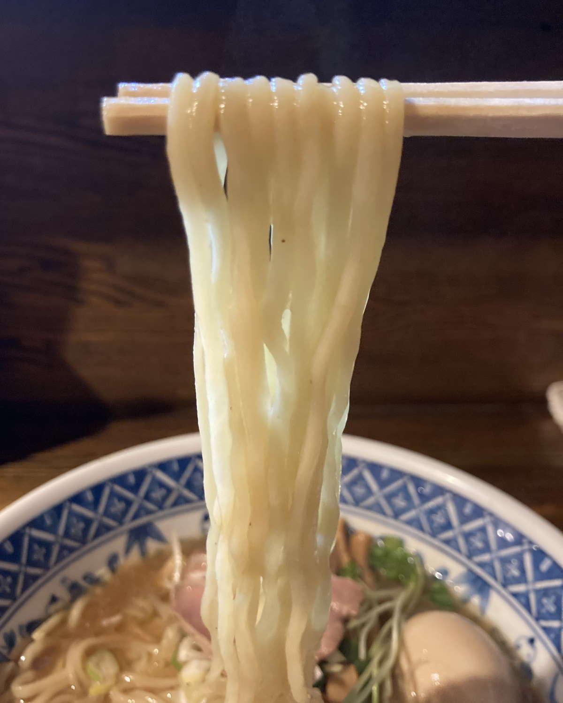 燦燦斗麺上げ