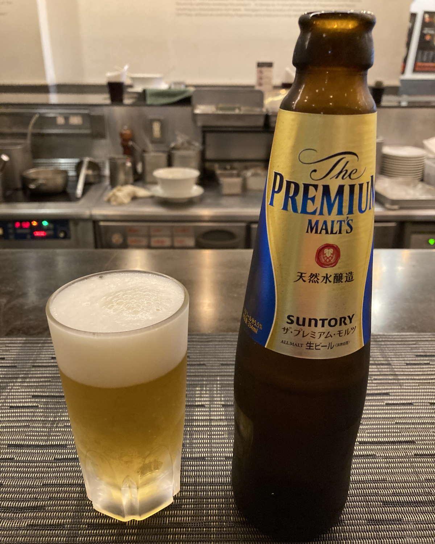 MENSHOビール