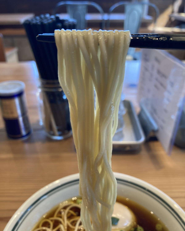 麺尊RAGE_RENEGADES麺上げ