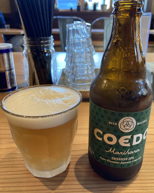 麺尊RAGE_RENEGADESビール