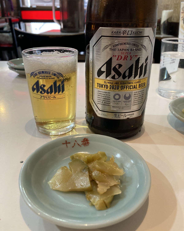 十八番ビール